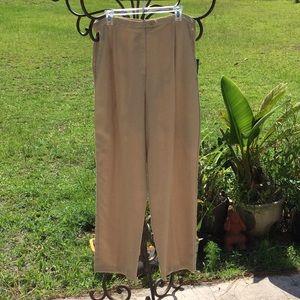 🌻NWT Sag Harbor Sz 18 Pants Perfect For Summer 🌻